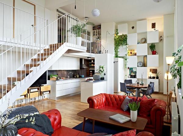 appart-duplex-escalier