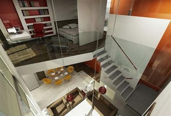 -appartement-duplex-verre-escalier