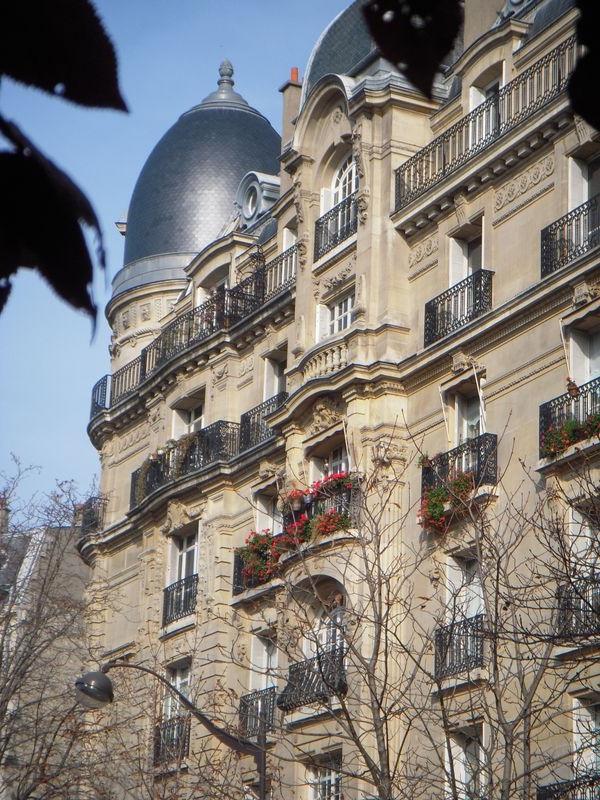 architecture-haussmmannienne-Paris