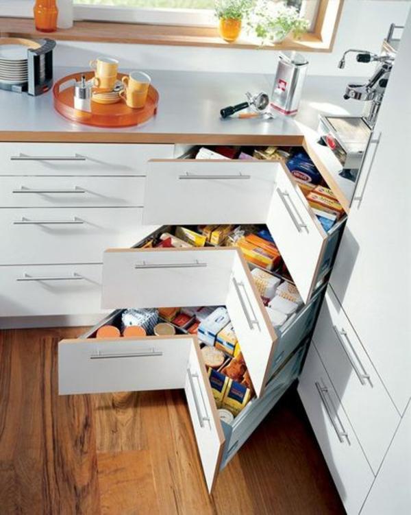 astuce-rangement-cuisine-étagères