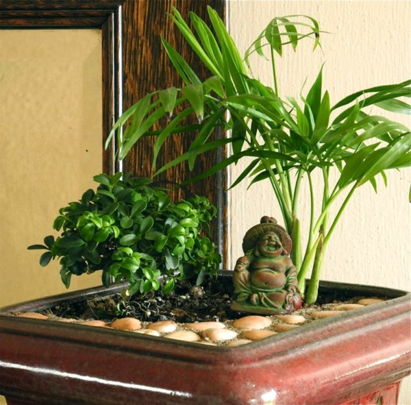 D co jardin zen miniature d co sphair for Deco jardin zen miniature