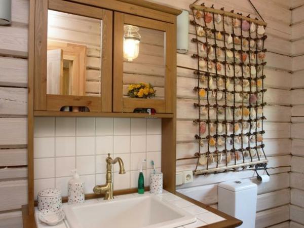 Pour l 39 t petites id es pour faire d co marine pas cher - Salle de bain originale et pas chere ...