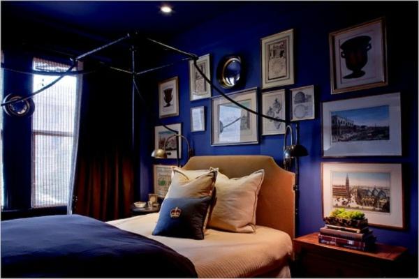 le cadre photo d co comment l 39 arranger. Black Bedroom Furniture Sets. Home Design Ideas