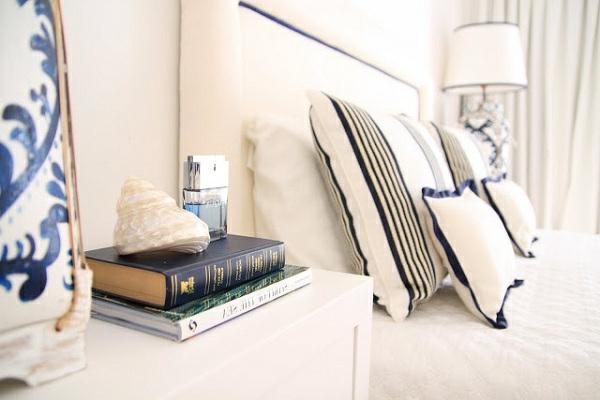 pour l 39 t petites id es pour faire d co marine pas cher. Black Bedroom Furniture Sets. Home Design Ideas