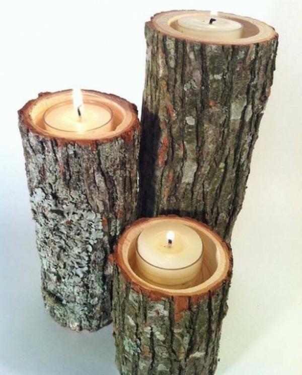 chendelier-cristal-bois-flotté-bougies