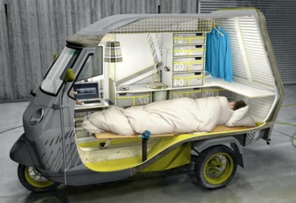 climatiseur-caravane-unique
