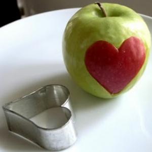 Décorer avec des fruits- si frais et coloré!