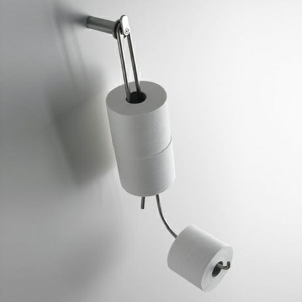 coloré-sallede-de-bain-accessoires-papier-de-toilette