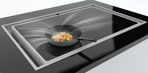 Ophrey.Com : Cuisine Design Hotte ~ Prélèvement D'Échantillons Et