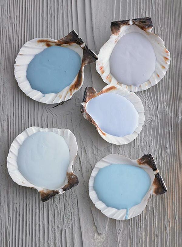 coquillages-décoration-