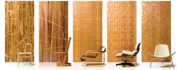 décoration-en-bois