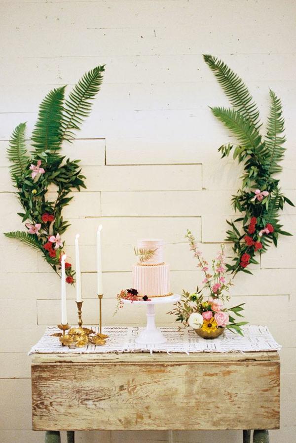 décoration-originale-mariage-gateau
