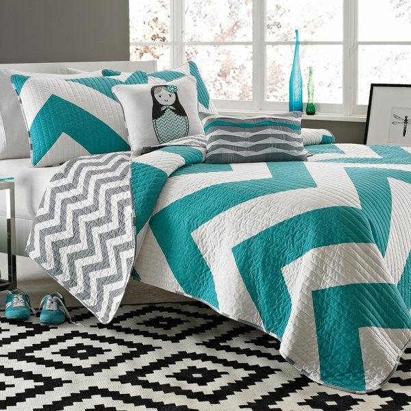 la chambre coucher fra cheur en gris oui c 39 est possible. Black Bedroom Furniture Sets. Home Design Ideas