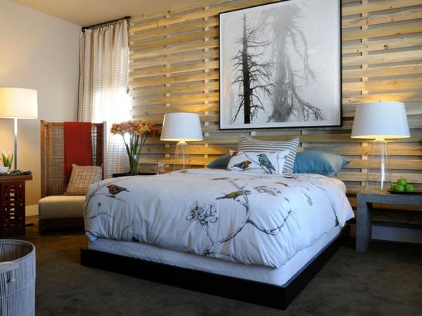 decoration interieur-chambre-à-coucher