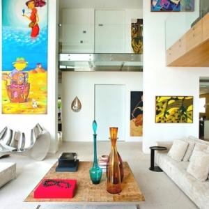Design duplex appartement - les meilleures idées en images!
