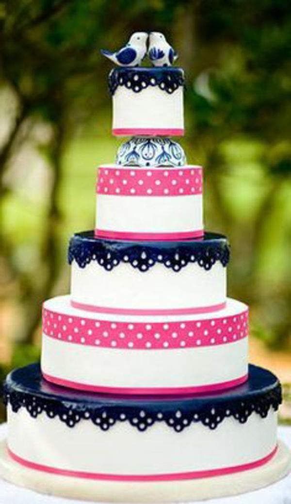 figurine-mariage-violete-rose-