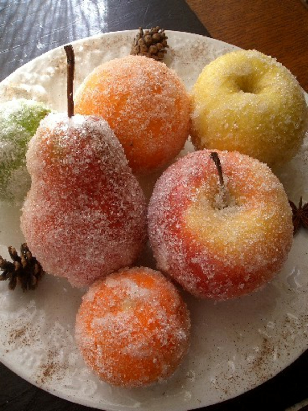 fruit-artificiel-deco-pomme