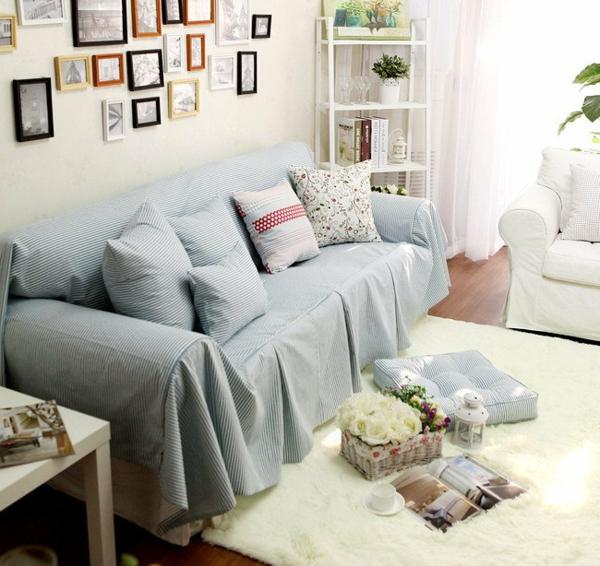 Trouvez la housse de canap pas cher et unique ici - Housse de divan ikea ...