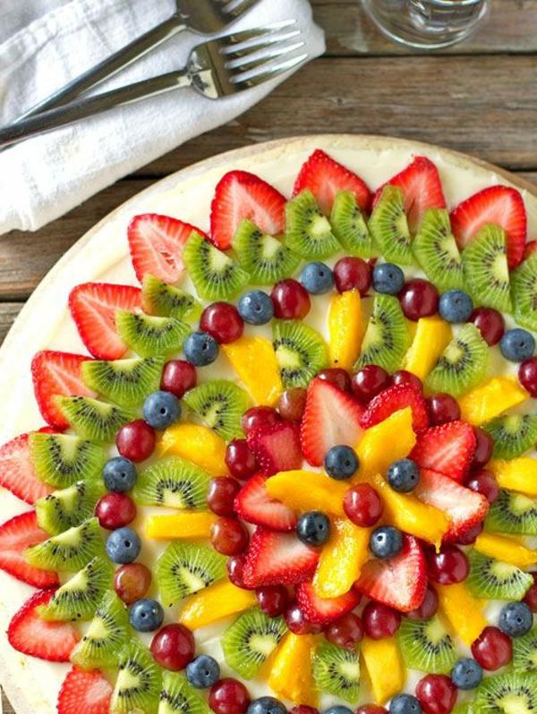 idée-deco-fruit