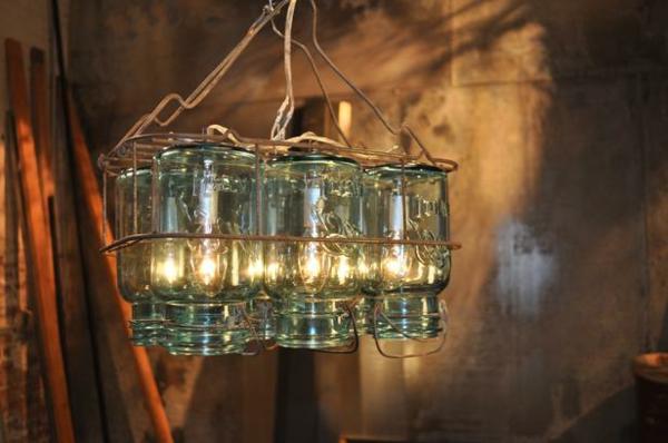 lampe-pots-vintage-style-pas-cher-à-faire