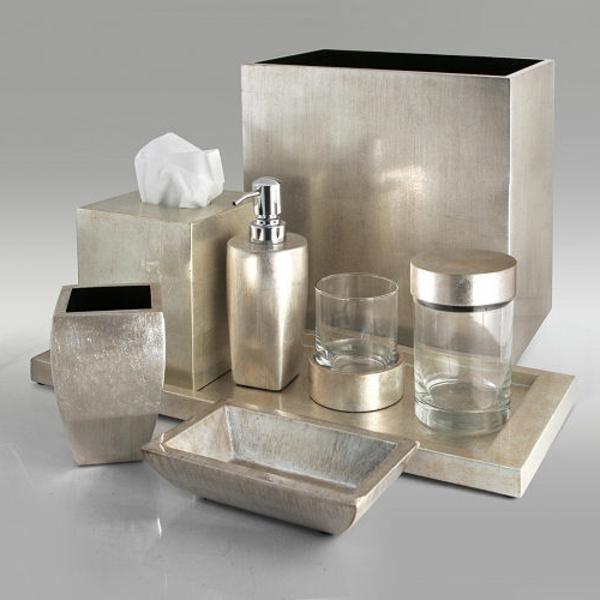 métalique-coloré-sallede-de-bain-accessoires