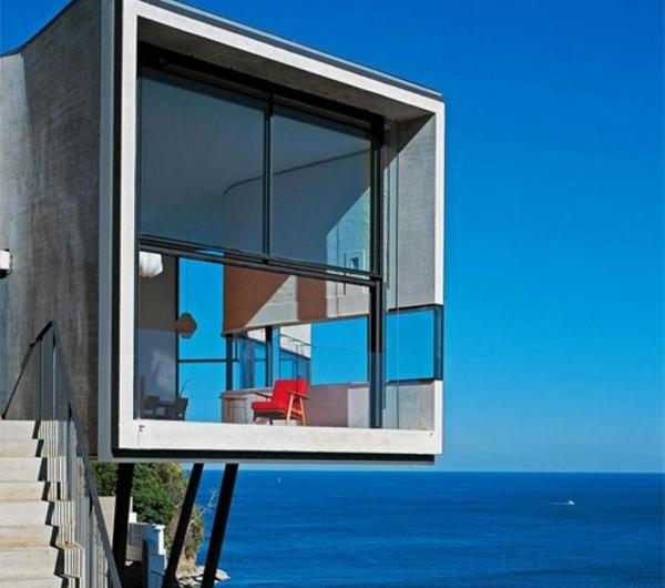 maison-vue-mer-moderne-