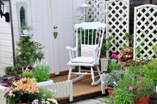 mobilier-de-jardin-blanc