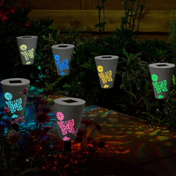 Formidable Lampe Solaire Exterieur Design #2: Marvelous Lampe Solaire Exterieur Design #4: Eclairage Jardin Eclairage Ext  Rieur Leroy Merlin