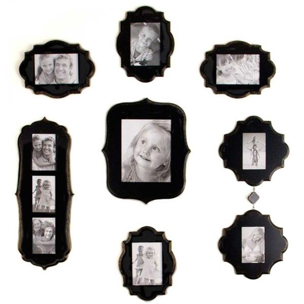 noire-cadre-photo-deco