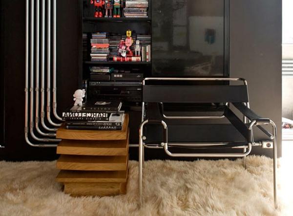 office-à-la-maison-contemporain-architecture-d'intérieur