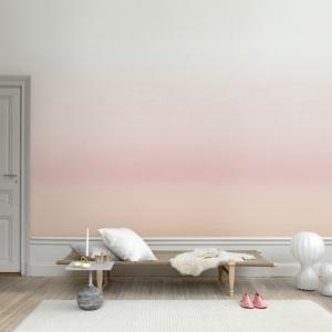 Les couleurs pastels dans le design d'intéreur