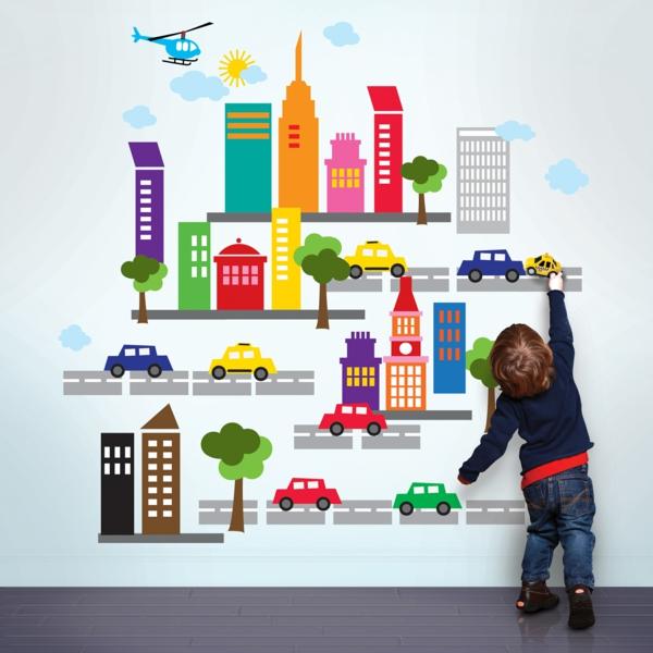 Sticker pas cher meilleures images d 39 inspiration pour votre design de maison for Poster mural plage pas cher