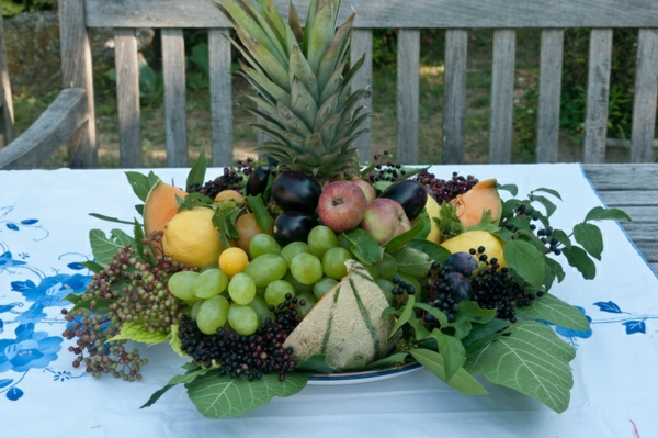 table-deco-fruit-campagne