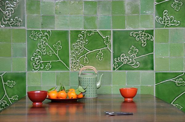 type-de-carrelage-marocain-vert