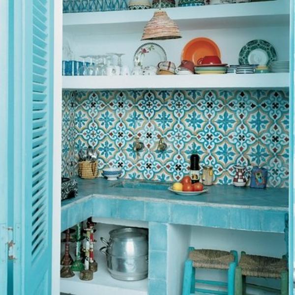 Carrelage pour cuisine marocaine 20170713155021 for Quelle carrelage choisir