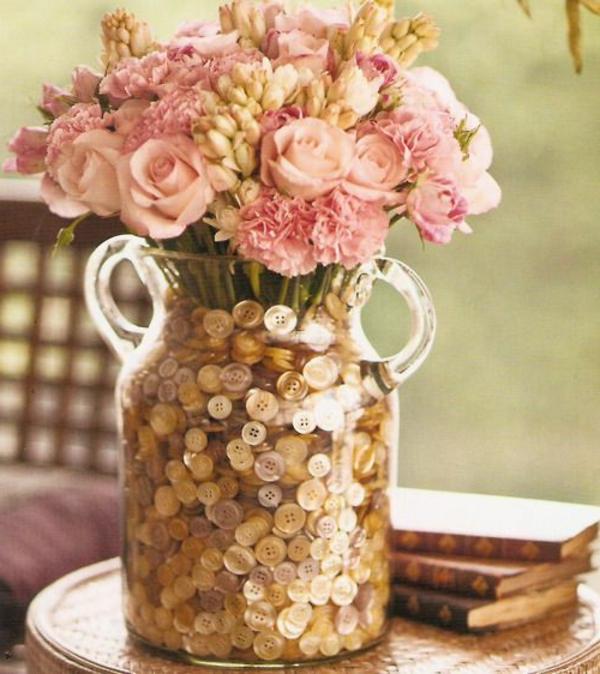 Les Fleurs Comme Un Objet Deco Vintage Style Archzine Fr