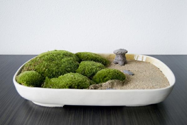 D co jardin zen miniature d co sphair for Jardins zen miniatures