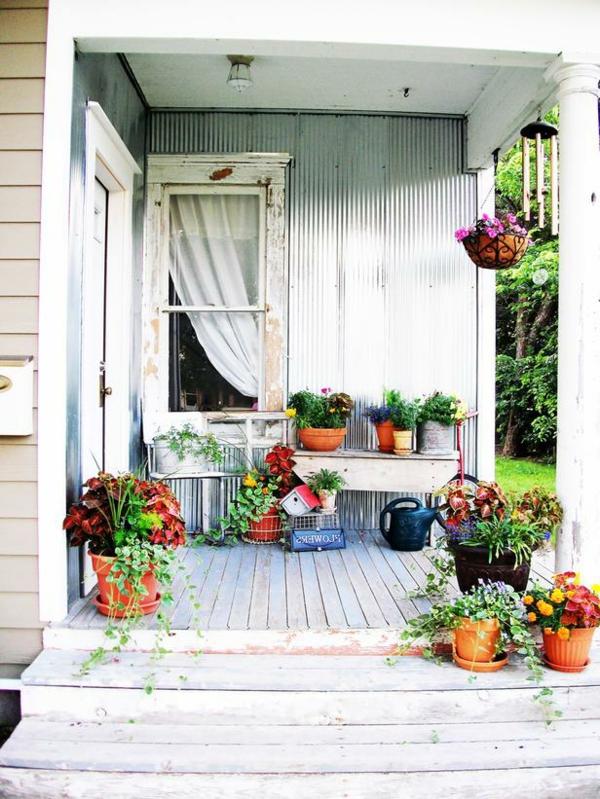 vintg-décoration-de-jardin-pas-cher-fleurs