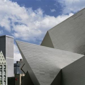 L'architecture des musées comme moyen à animer la vie des villes