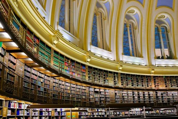 Angleterre-architecture-contemporain-bibliothèque-public