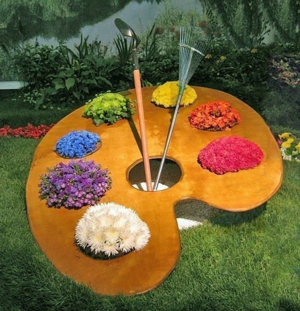 Awesome-Chic-And-Creative-Garden-Decor-Accessories-Ideas-In-Beautiful-Flower-Design-In-Paint-Tools-Design-resized