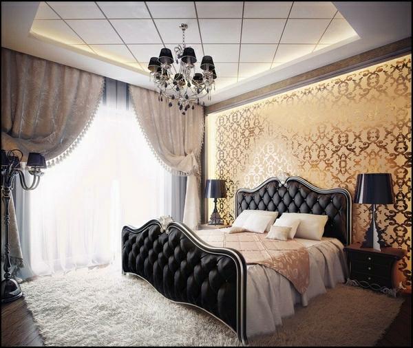 Black-gold-bedroom-design--resized
