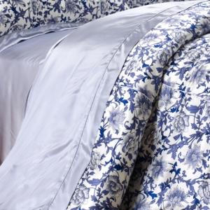 La housse de couette soie - une touche de luxe dans votre maison