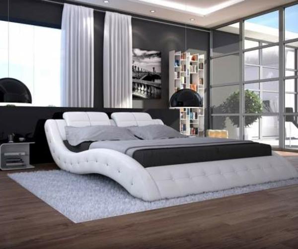 20 id es fascinantes pour d coration de chambre coucher for Decoration des lits chambre a coucher