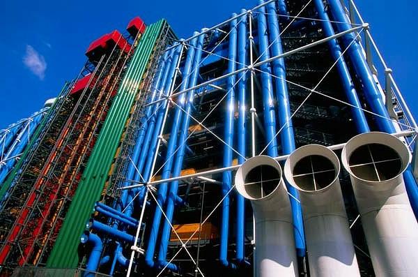 Pompidou-Centre-Paris-original-design