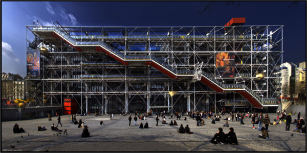 Pompidou_Paris-