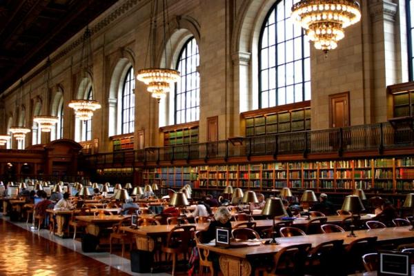 Ukraine-bibliothèque-architecture-classique