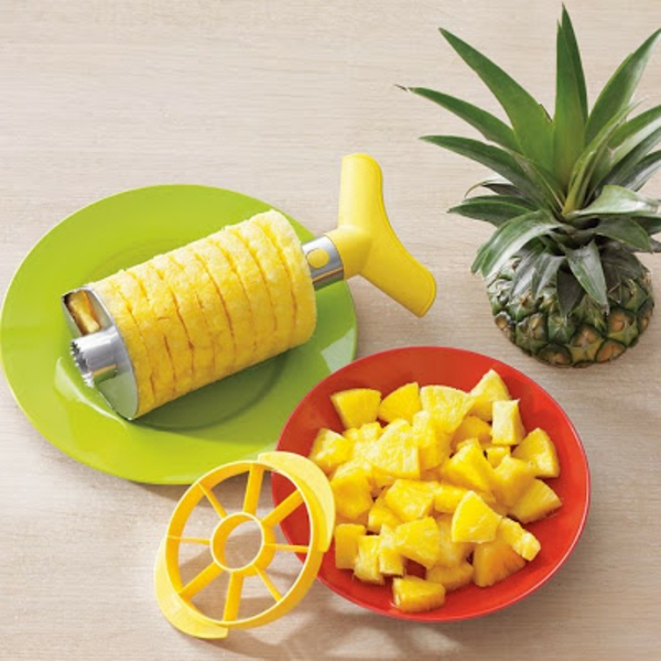 ananas-ustensiles-de-cuisine