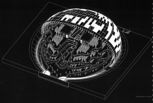 architecture-contemorain-Foster-designer