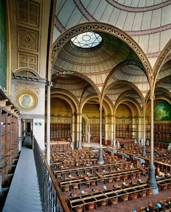 bibliotheque-nationale-de-France